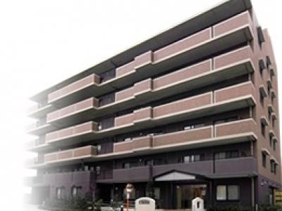三菱電機ライフサービス 大島ケアハートガーデン