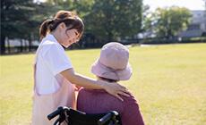 老人ホーム・施設入居に関する記事イメージ