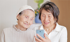 介護に関するお役立ち記事イメージ
